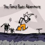 Fancy Pants Adventures gierka online