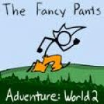 The Fancy Pants Adventure World 2 gierka online