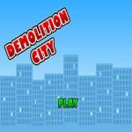 Demolition City gierka online