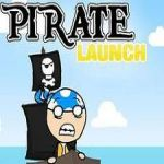 Pirate Launch gierka online