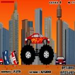 Monster Truck Destroyer gierka online