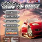 King of Drift gierka online